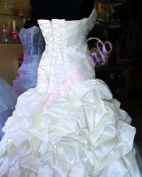 Wedding dress 793946534
